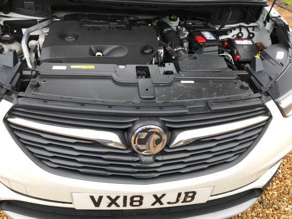 Vauxhall Grandland X Ultimate Review