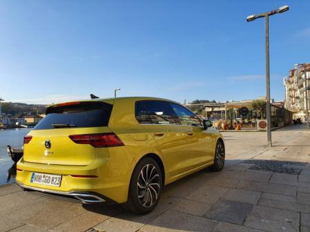 Volkswagen Golf Mk8 2019 Review