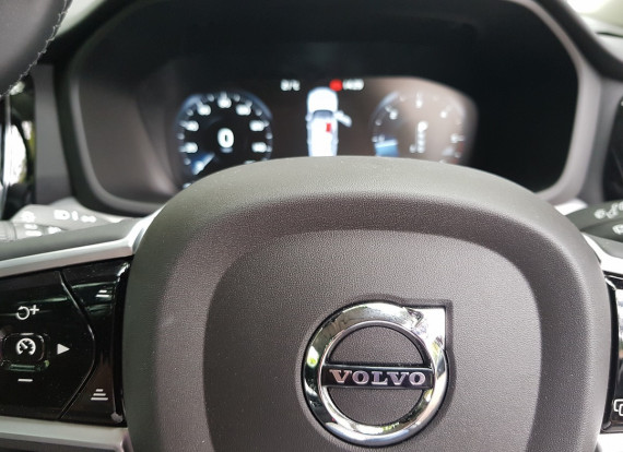 Volvo V60 2018 Review