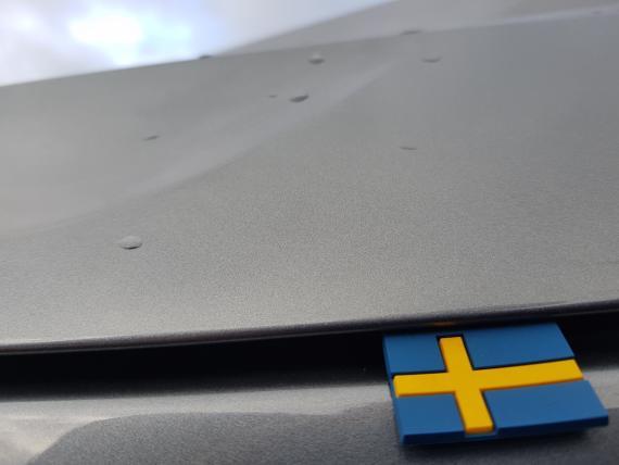 Volvo XC40 2018 Review