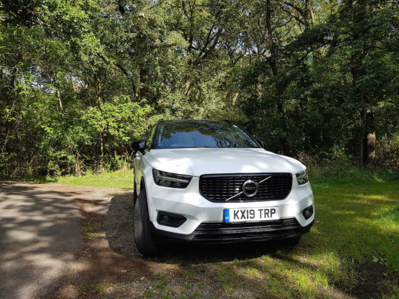 Volvo XC40 T5 R-Design 2019 Review