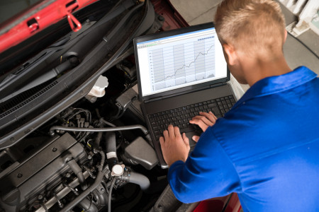 10 Tips to pass your MOT first time