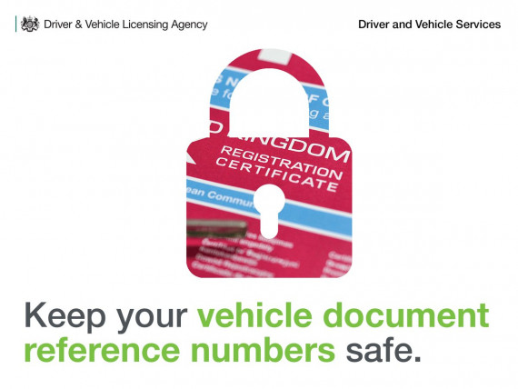 DVLA Warnings to Motorists in 2018 Image 3