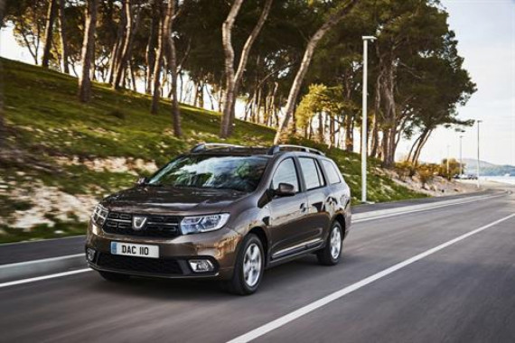 New Dacia Finance Offers for Spring 2018 Image 2