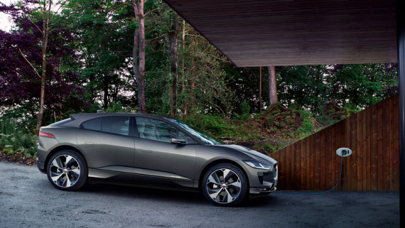 Why Should I Switch to an Electric Vehicle? Image 0