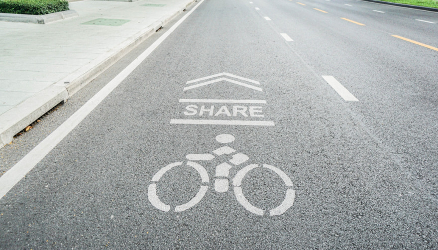 Top Five Worst Driver Behaviours According to Cyclists