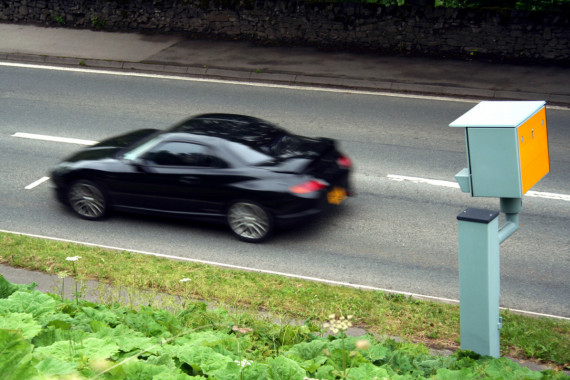 Millions of Drivers Illegally Taken Penalty Points for Family Image 0