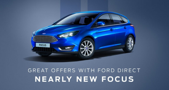 How to Buy a Quality Used Ford the Smart Way Image 0