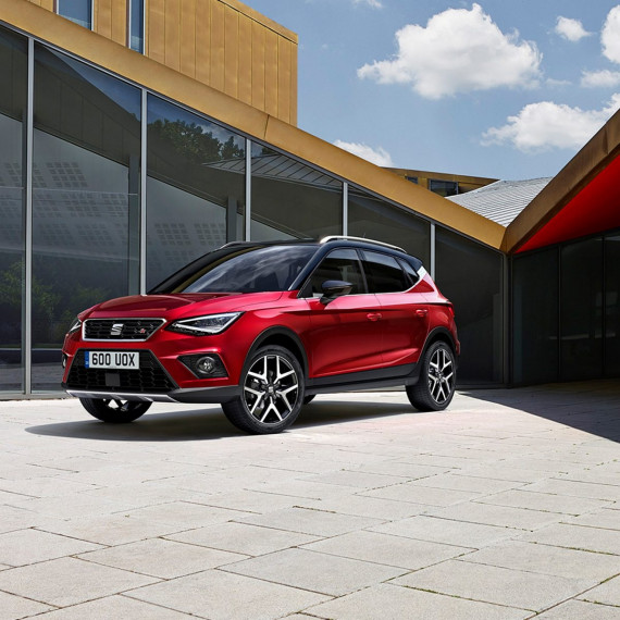 New SEAT Arona and Ateca Extra savings and Low Cost Finance Offers Image 0