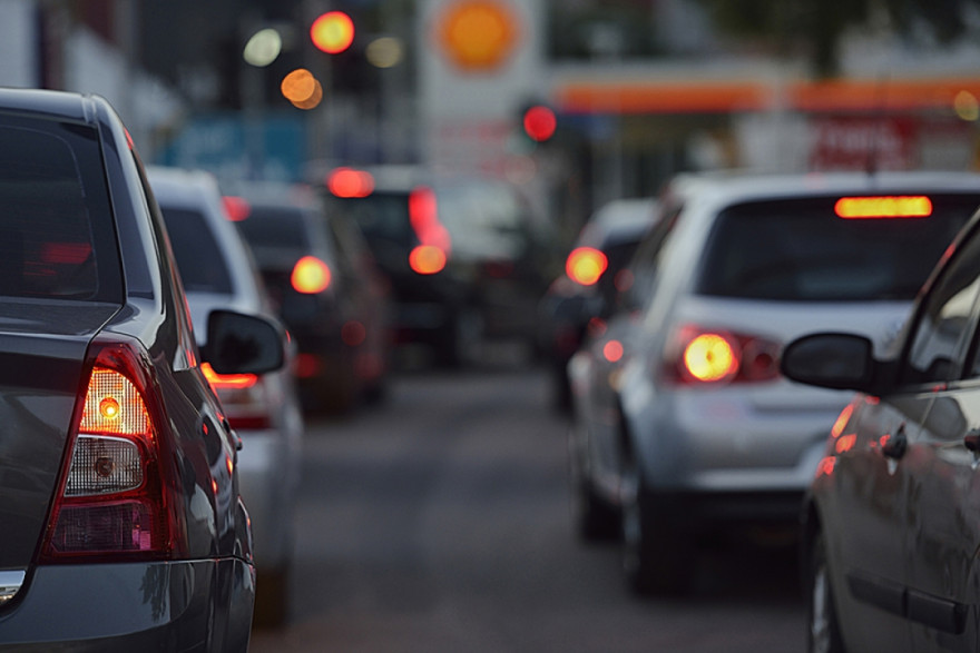 Why Motorists Who Merge at the Last Minute are in the Right
