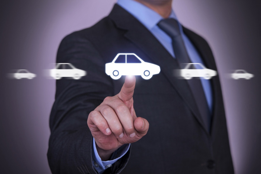 Car Buyers in the UK Are Paying over £1 Billion a Month for Car Finance