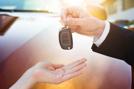 Car Buyers in the UK Are Paying over £1 Billion a Month for Car Finance Image 0