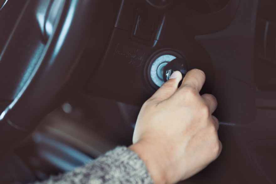 Is Council Threat to Fine Drivers That Let Engines Idle Empty?