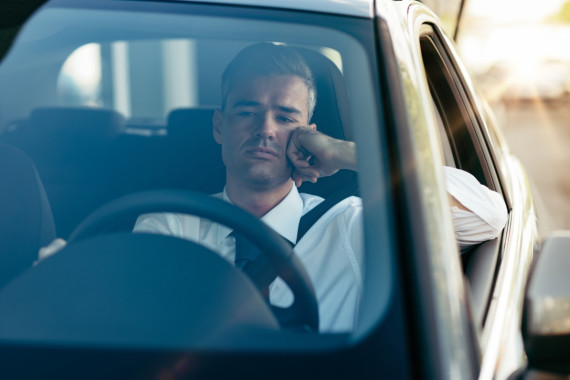 Is Council Threat to Fine Drivers That Let Engines Idle Empty? Image 0