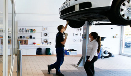 Volkswagen Price Match & Fixed Price Servicing Keeps Cars Safe & Reliable