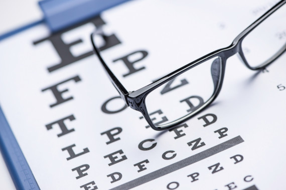 Police Crackdown on Drivers with Poor Vision Image 3