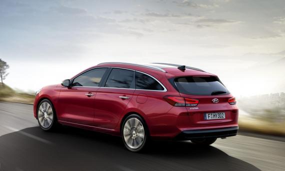 Hyundai Try & Buy Event £1,000 Savings in 2018 Image 2