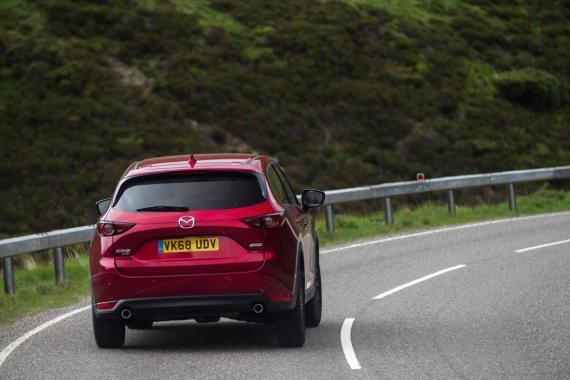 The Mazda CX-3 vs CX-5 - Which Ticks Your Boxes? Image 1