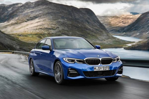 BMW Look Set to Steal the Limelight in Paris Image 7