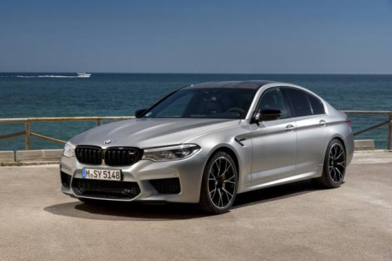 BMW Look Set to Steal the Limelight in Paris Image 4