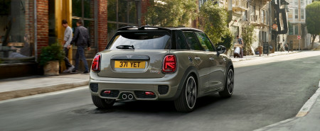 MINI Aftersales Service Online