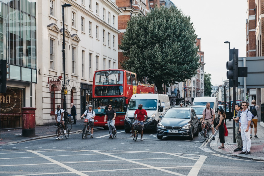 Highway Code Updates to Protect Cyclists and Pedestrians