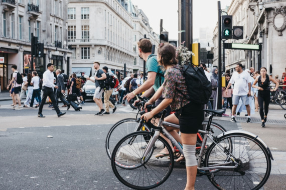Highway Code Updates to Protect Cyclists and Pedestrians Image 0