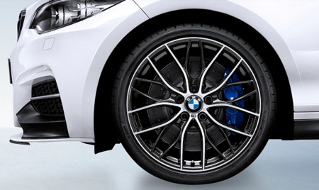 Give Your BMW the Care It Deserves