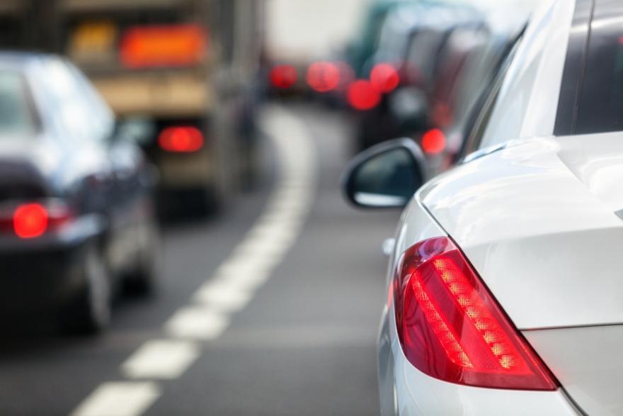 Driver Survey Reveals Biggest Problems on UK Roads