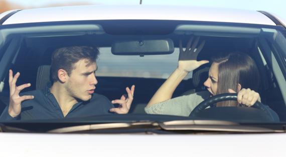 Driver Survey Reveals Biggest Problems on UK Roads Image 1