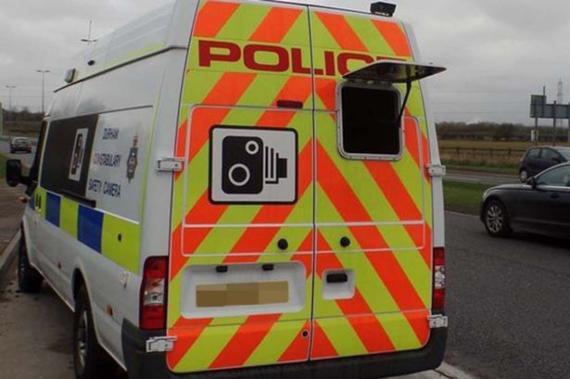 The Danger, Cost & Penalties of Speeding Revealed Image 1