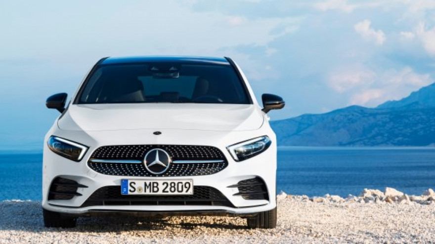 Mercedes-Benz A-Class 48 Hour Test Drive Now Available