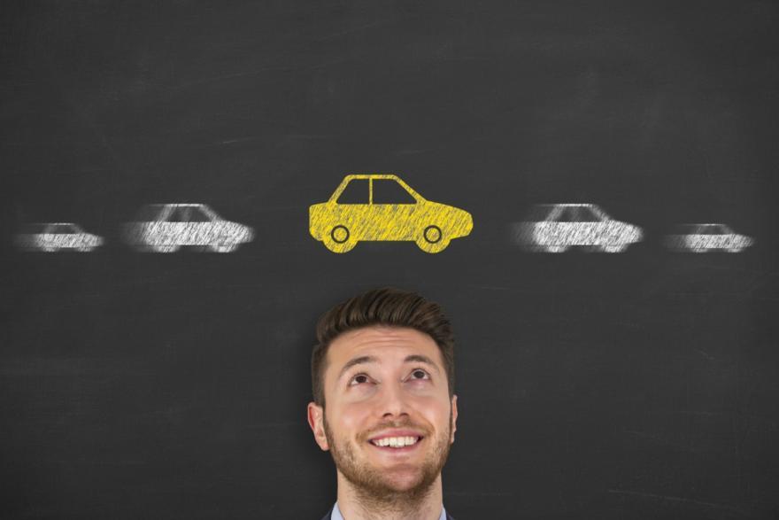 Learn how to speak car