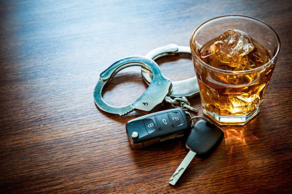 More Than Quarter Of Drink-Drivers Caught Next Day - Christmas Warning Image 1