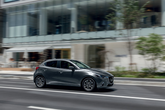 Exceptional Deals Available on Brand-New Mazda Models Image 6