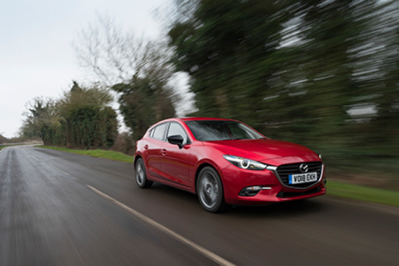 Exceptional Deals Available on Brand-New Mazda Models Image 7