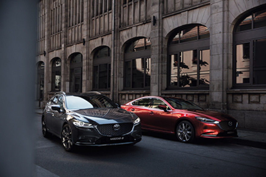 Exceptional Deals Available on Brand-New Mazda Models