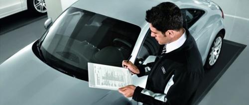 Audi Service Plan Benefits & Prices Revealed
