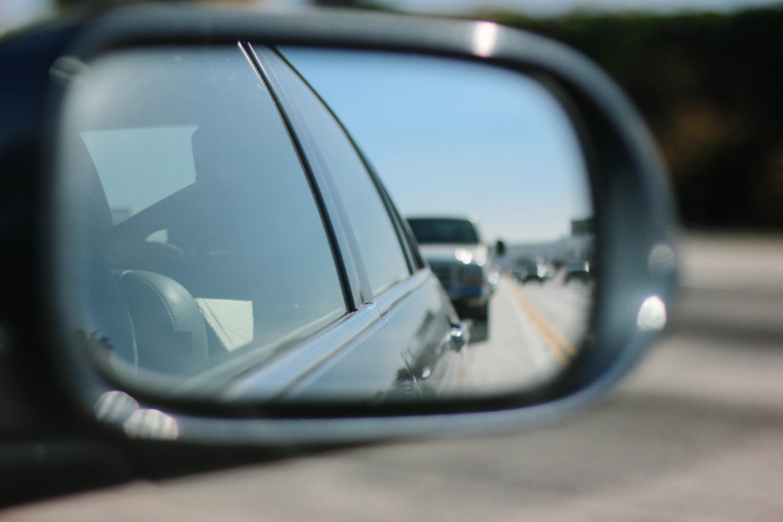 Older Drivers vs Younger Drivers - Which Is a Greater Risk?
