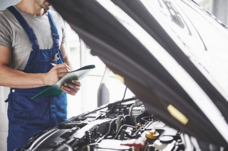 Top 10 Reasons to Service Your Car