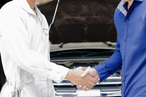 Top 10 Reasons to Service Your Car Image 2