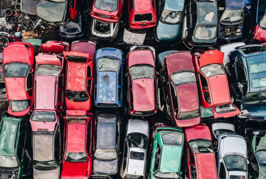 UK's city Leaders Call for £1.5 Billion Vehicle Scrappage Scheme