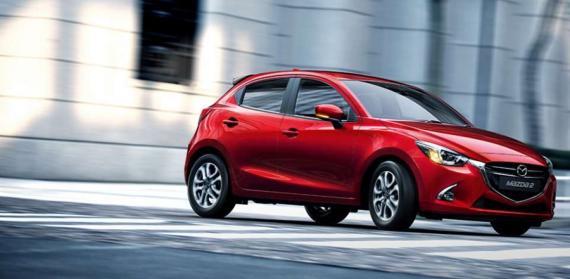 Mazda Scrappage Upgrade Plan £6,000 Savings Image 0