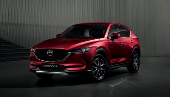 Mazda Scrappage Upgrade Plan £6,000 Savings Image 4
