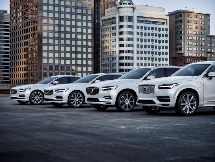 Volvo To Introduce Speed Limits on Their Cars From 2020