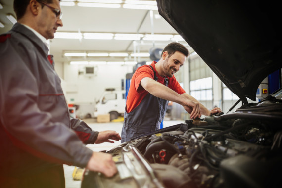 Car Depreciation: Tips on How to Avoid Wiping the Value off Your Car Image 1