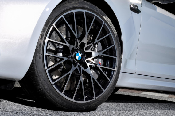 BMW Tease the Brand New 2-Series Gran Coupe Image 0