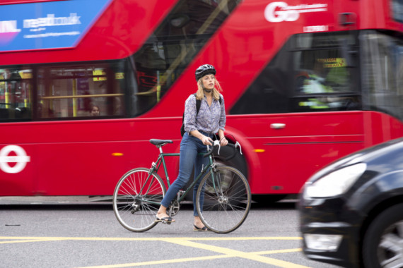 Cyclists - Do They Have the Same Rights as Vehicle Drivers? Image 4