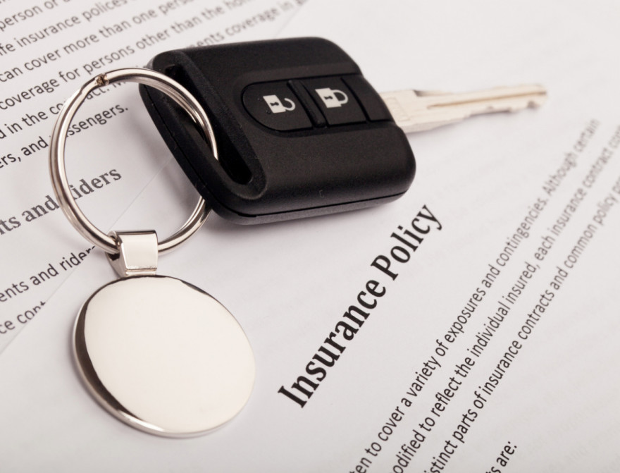 Fraudsters Con Motorists With Fake Insurance Policies