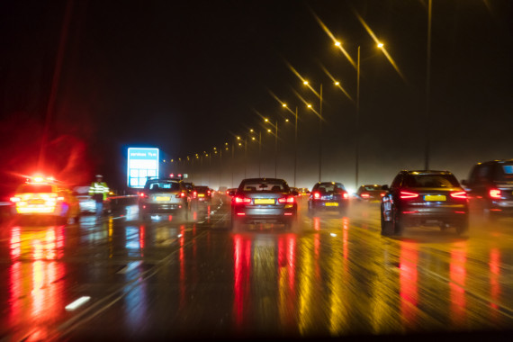 Make Roads Safer via Permanent British Summer Time, Says RoSPA Image 1